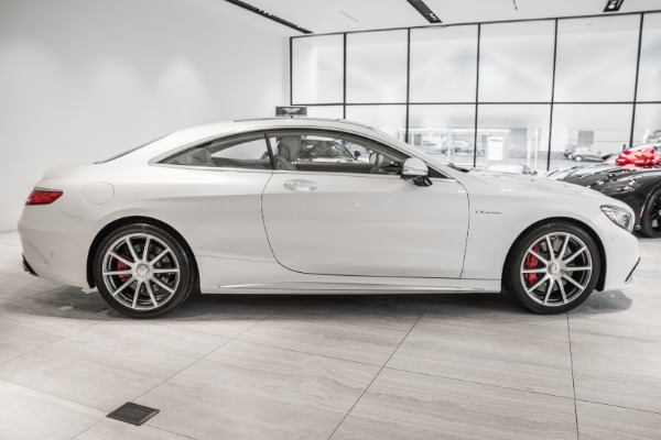 Used 2015 Mercedes-Benz S-Class S 63 AMG | Vienna, VA