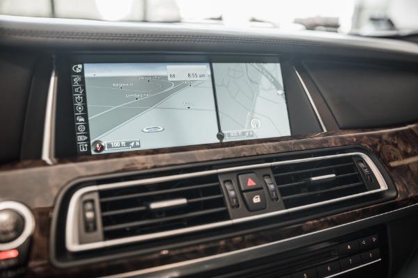 Used 2014 BMW 7 Series  | Vienna, VA