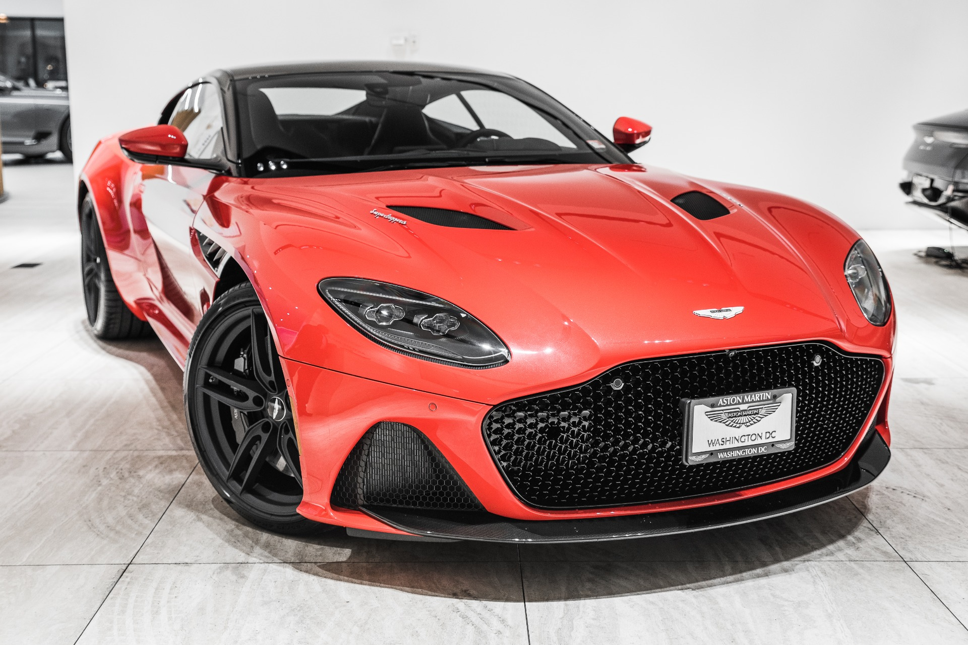 2020 Aston Martin Dbs Superleggera Stock 20nr01668 For Sale Near Vienna Va Va Aston Martin Dealer For Sale In Vienna Va 20nr01668 Exclusive Automotive Group