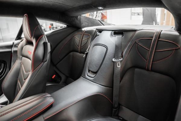 New 2020 Aston Martin DBS Superleggera   Vienna, VA