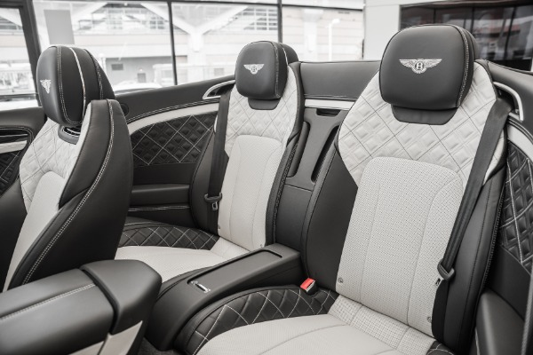 New 2020 Bentley Continental  | Vienna, VA