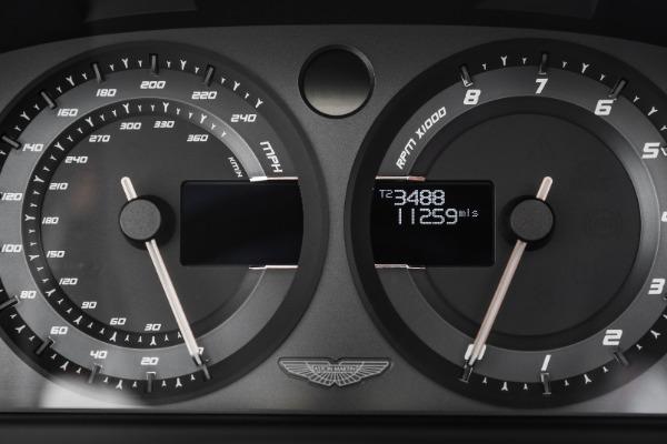 Used 2016 Aston Martin DB9 GT Volante | Vienna, VA
