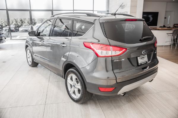 Used 2016 Ford Escape SE | Vienna, VA
