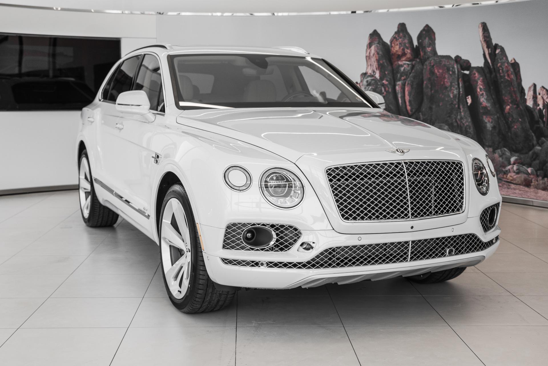 2020 Bentley Bentayga Hybrid Stock 20n027948 For Sale Near Vienna Va Va Bentley Dealer For Sale In Vienna Va 20n027948 Exclusive Automotive Group
