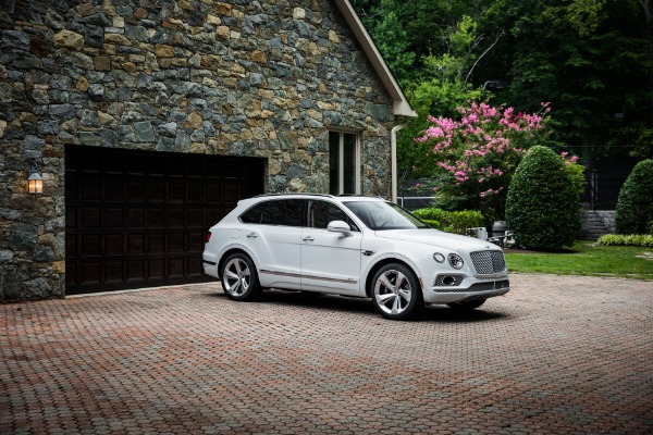 New 2020 Bentley Bentayga Hybrid | Vienna, VA