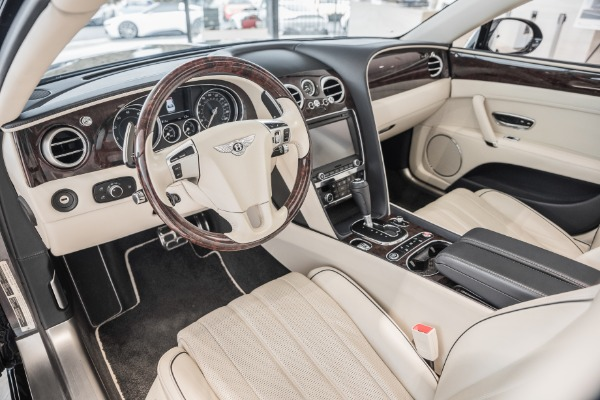 Used 2016 Bentley Flying Spur W12 | Vienna, VA