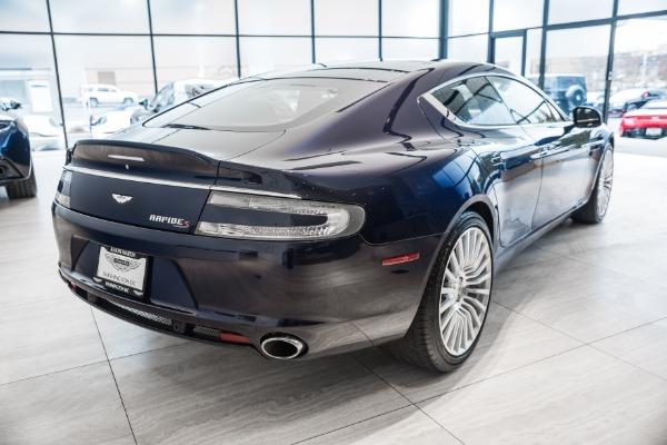 Used 2015 Aston Martin Rapide S  | Vienna, VA