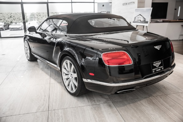 Used 2016 Bentley Continental GT GT | Vienna, VA