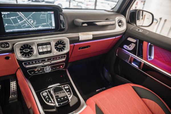Used 2020 Mercedes-Benz G-Class AMG G 63 | Vienna, VA