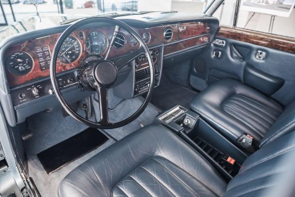 Used 1977 Rolls-Royce SILVER WRATH II  | Vienna, VA