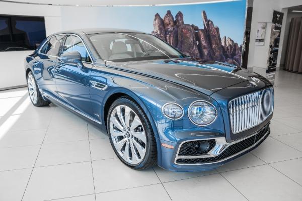 New 2020 Bentley Flying Spur  | Vienna, VA