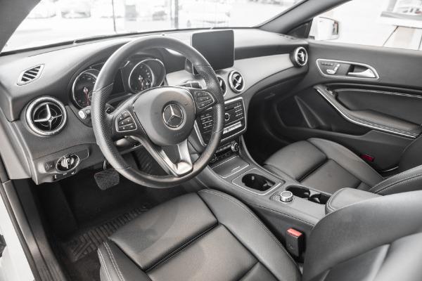 Used 2019 Mercedes-Benz CLA CLA 250 4MATIC | Vienna, VA