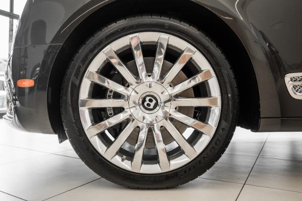 New 2020 Bentley Mulsanne    Vienna, VA