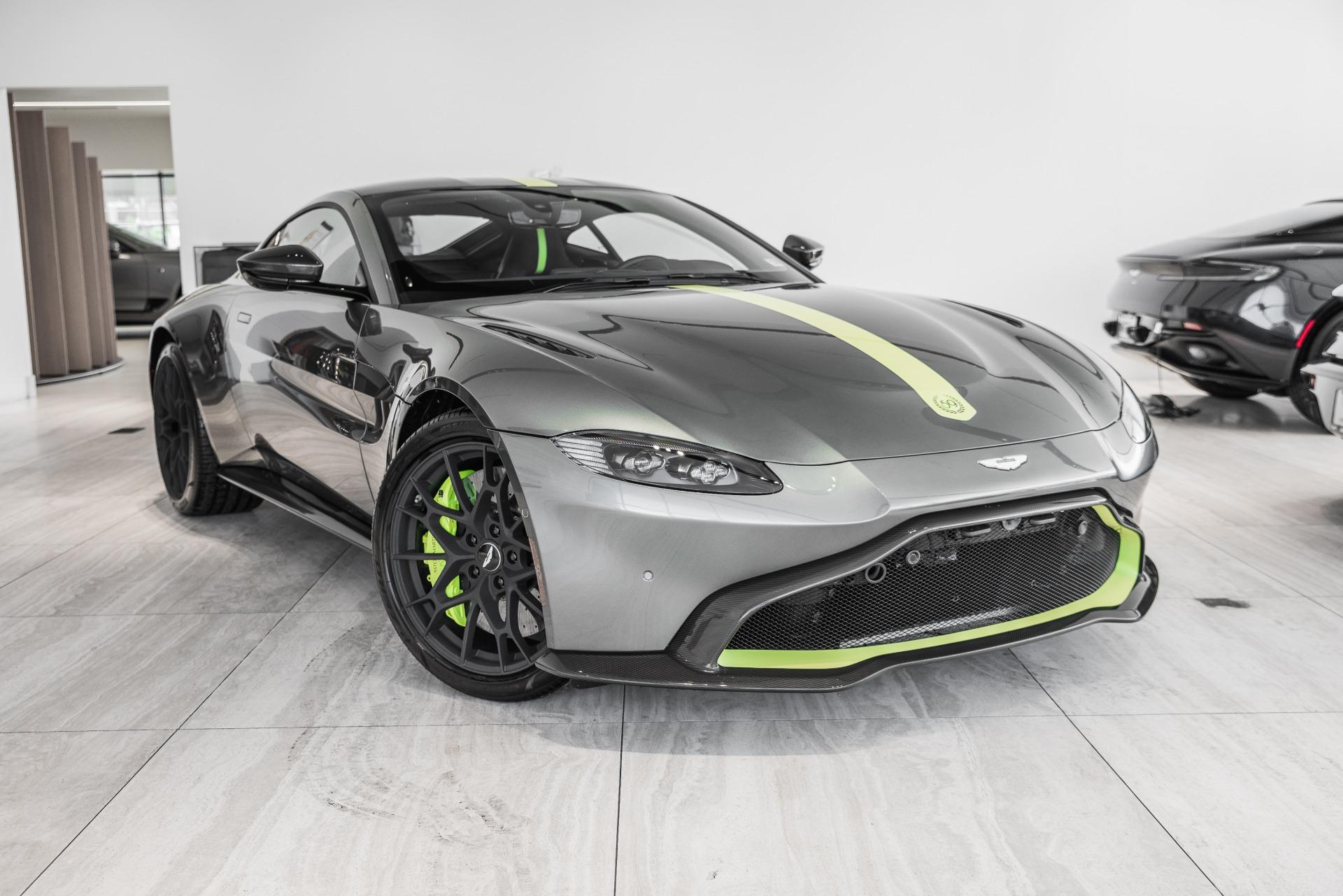 2020 Aston Martin Vantage Amr Stock 20nn04850 For Sale Near Vienna Va Va Aston Martin Dealer For Sale In Vienna Va 20nn04850 Exclusive Automotive Group