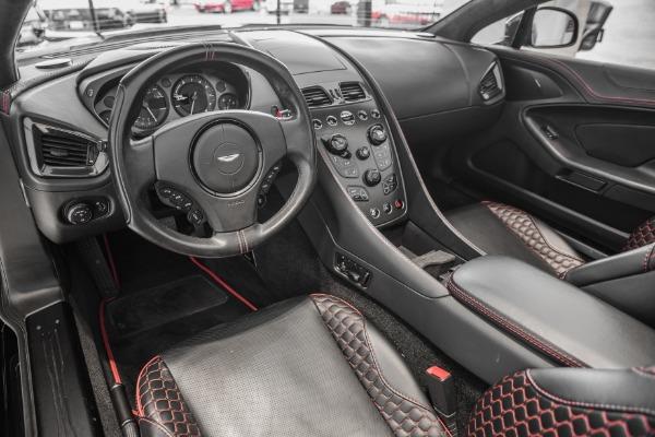 Used 2015 Aston Martin Vanquish Volante | Vienna, VA