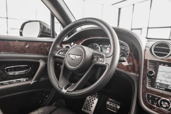Used 2017 Bentley Bentayga W12 First Edition   Vienna, VA