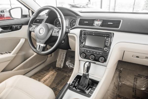 Used 2013 Volkswagen Passat  | Vienna, VA