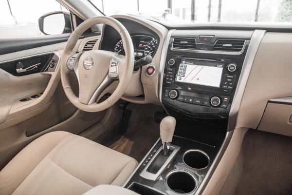 Used 2013 Nissan Altima  | Vienna, VA