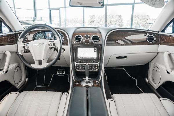 Used 2015 Bentley Flying Spur V8 | Vienna, VA