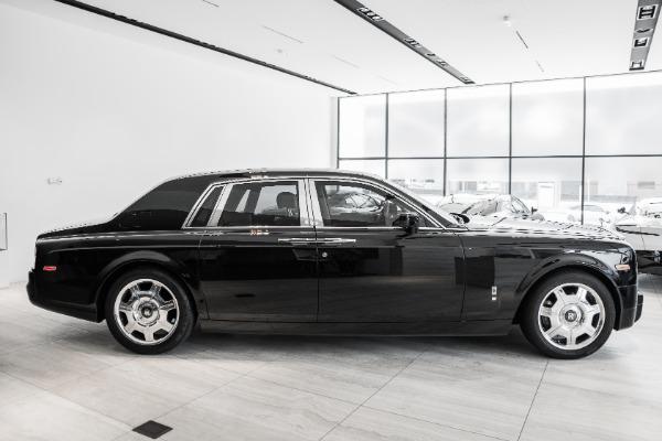 Used 2007 Rolls-Royce Phantom  | Vienna, VA