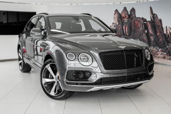 New 2020 Bentley Bentayga V8 | Vienna, VA