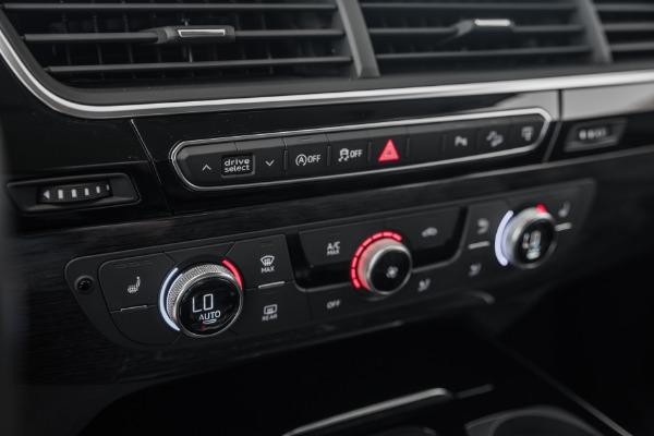 Used 2017 Audi Q7 2.0T quattro Premium | Vienna, VA