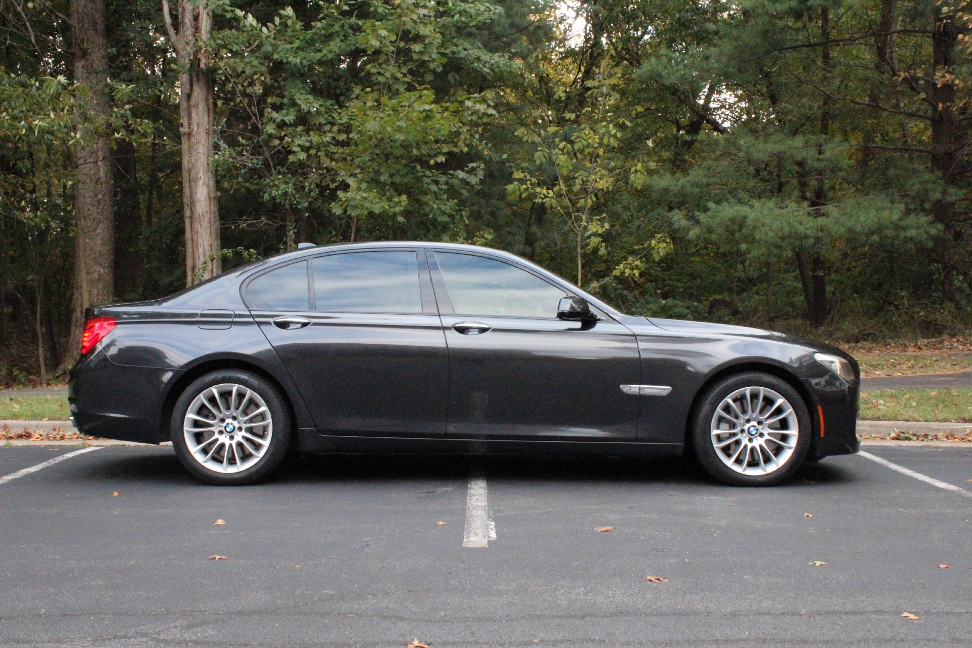 used bmw 7 series 750i xdrive for sale with photos carfax autos post. Black Bedroom Furniture Sets. Home Design Ideas