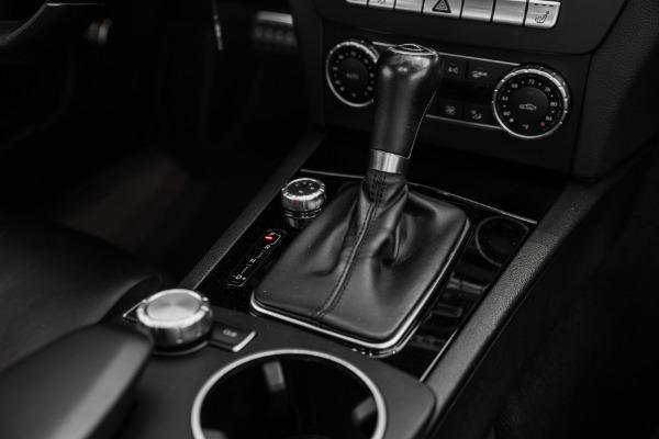 Used 2015 Mercedes-Benz C-Class C 63 AMG | Vienna, VA