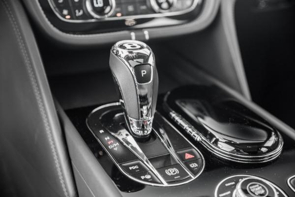 Used 2017 Bentley Bentayga W12 First Edition | Vienna, VA