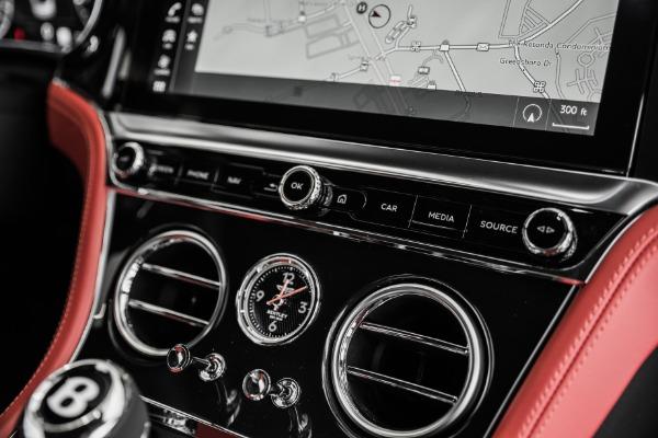 New 2020 Bentley Continental GT V8 | Vienna, VA