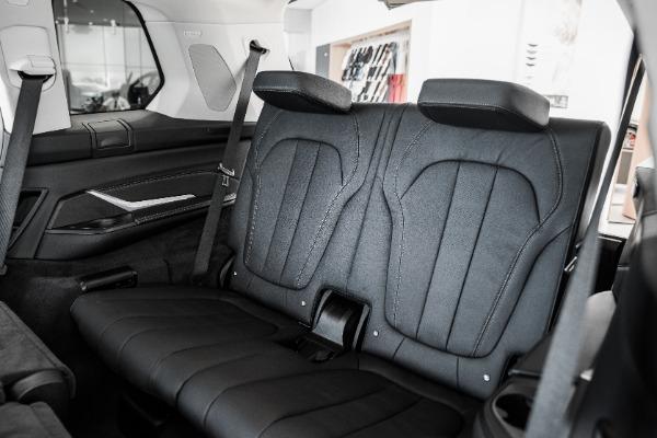 Used 2019 BMW X7 xDrive50i | Vienna, VA