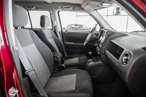 Used 2017 Jeep Patriot Latitude | Vienna, VA