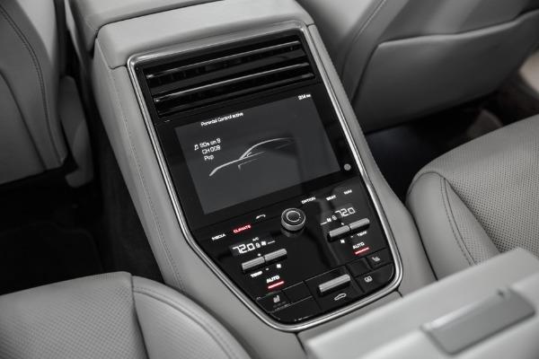 Used 2017 Porsche Panamera 4S | Vienna, VA