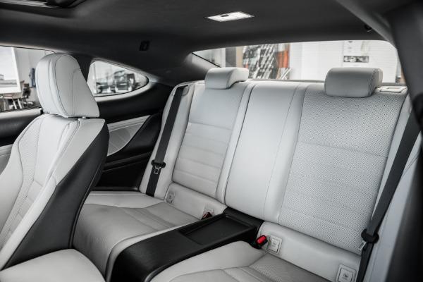 Used 2015 Lexus RC 350  | Vienna, VA