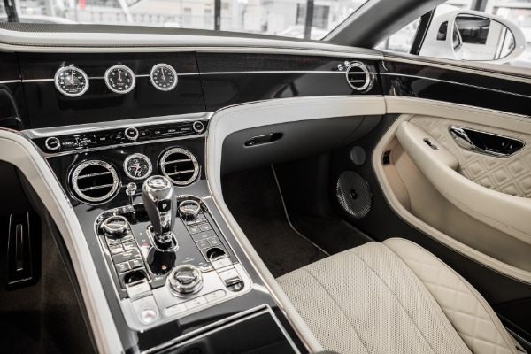 New 2020 Bentley Continental GT  | Vienna, VA