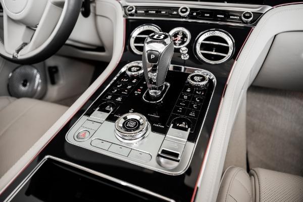 New 2020 Bentley Continental  | Vienna, VA