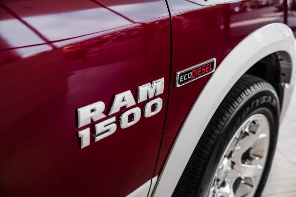 Used 2018 Ram 1500 Laramie | Vienna, VA