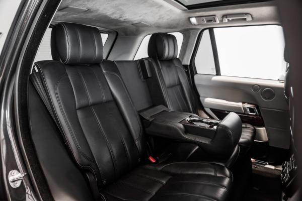 Used 2014 Land Rover Range Rover Autobiography | Vienna, VA
