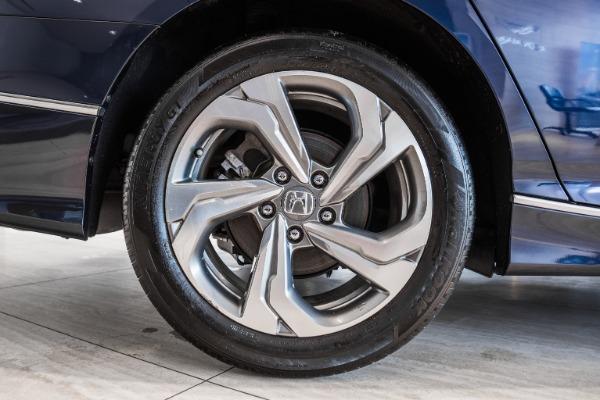 Used 2018 Honda Accord Sedan EX-L | Vienna, VA
