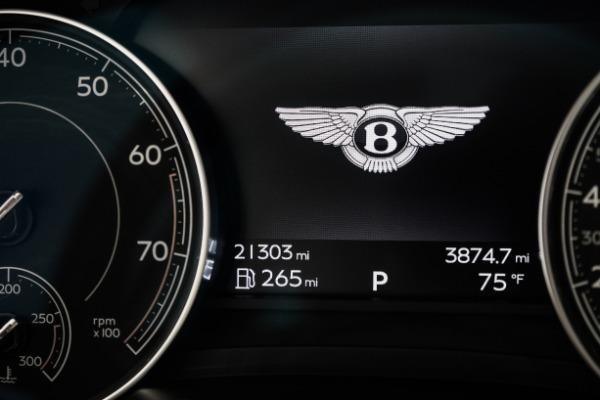 Used 2018 Bentley Bentayga W12 Signature Edition | Vienna, VA