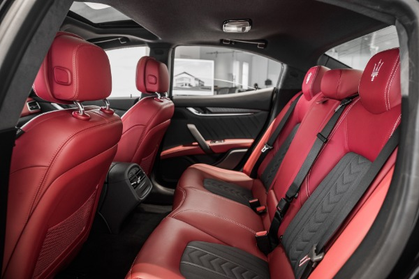 Used 2017 Maserati Ghibli S Q4   Vienna, VA