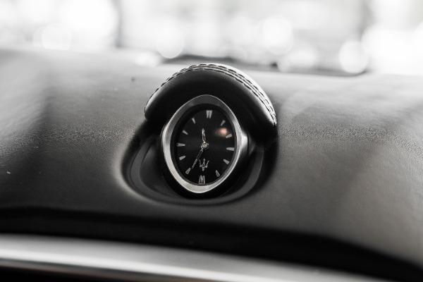 Used 2014 Maserati Ghibli S Q4 | Vienna, VA