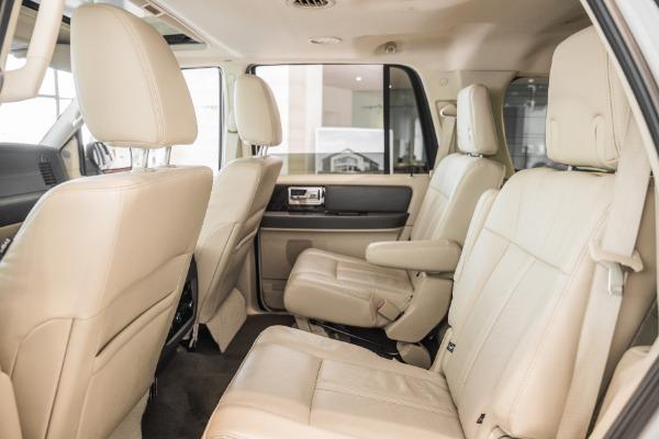 Used 2015 Lincoln Navigator  | Vienna, VA