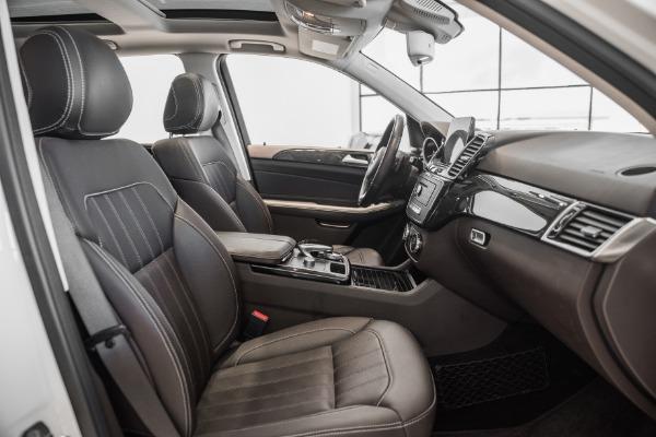 Used 2018 Mercedes-Benz GLE GLE 350   Vienna, VA