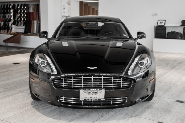 Used 2011 Aston Martin Rapide  | Vienna, VA