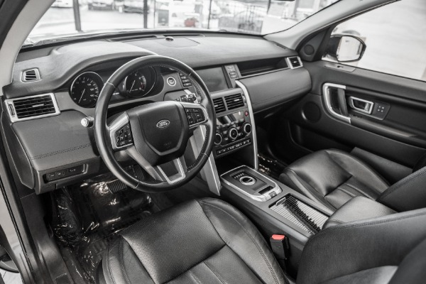 Used 2016 Land Rover Discovery Sport HSE | Vienna, VA