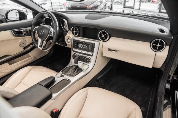 Used 2012 Mercedes-Benz SLK-Class SLK 350 4MATIC   Vienna, VA