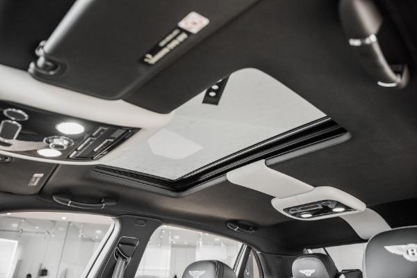 Used 2018 Bentley Flying Spur V8 S | Vienna, VA