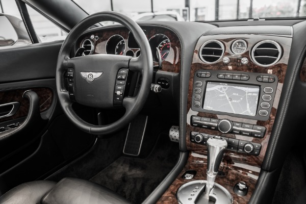 Used 2010 Bentley Continental GT GT Speed | Vienna, VA