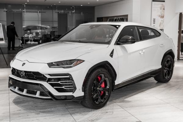 Used 2019 Lamborghini Urus  | Vienna, VA